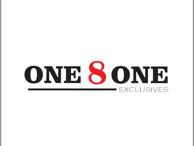 One 8 One Exclusives